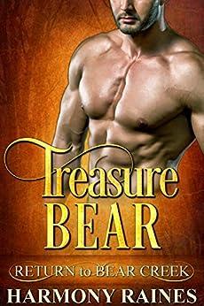 Treasure Bear (Return to Bear Creek Book 19) by [Harmony Raines]