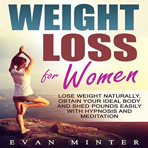 Weight Loss for Women audiobook cover art