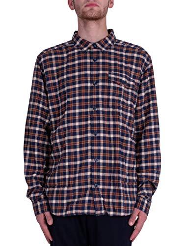 Patagonia Fjord Flannel Shirt - L