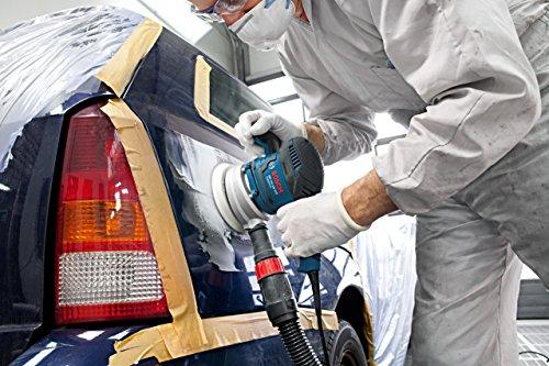 Bosch GEX 125-150 AVE - 2