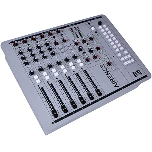 Airence USB Broadcast Mixer w/ USB