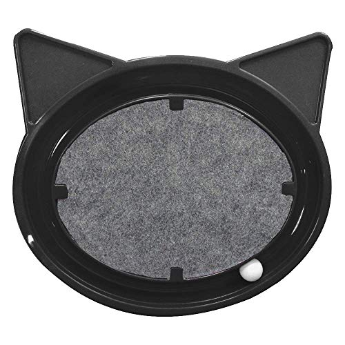 Super Cat Relax Pop Furacão Pet Black Furacão Pet para Gatos