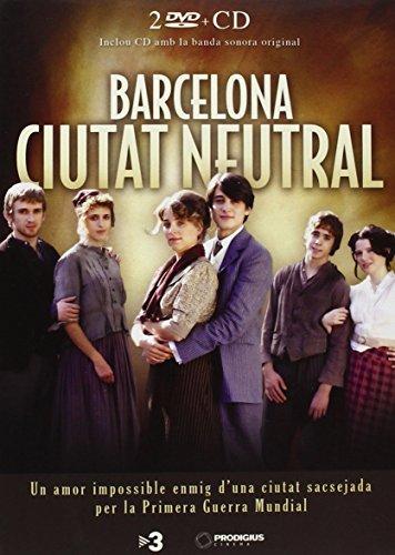 Barcelona Ciutat Neutral 2dvd+Cd (Import Movie) (European Format - Zone 2) (2011)...