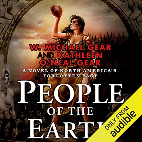 People of the Earth cover art