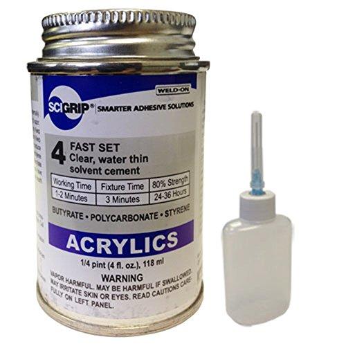 Acrylic Adhesive - 2