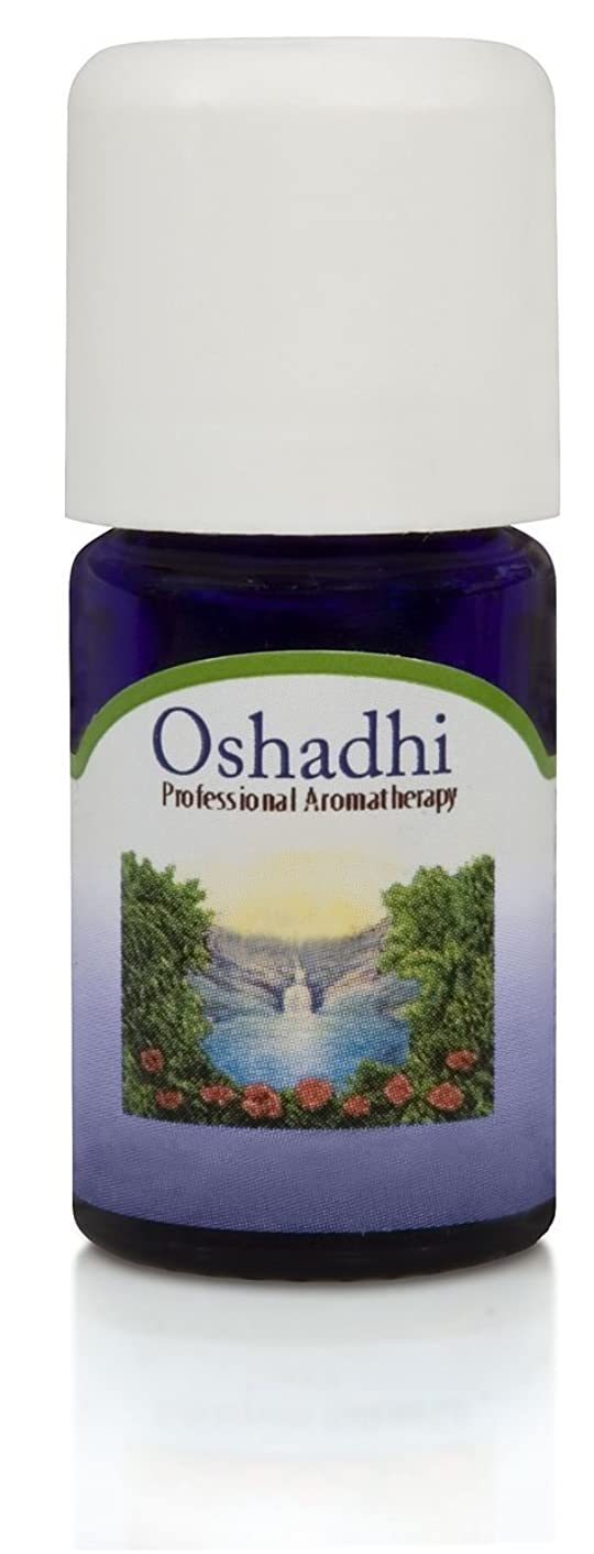 Oshadhi Essential Oil Rose Absolute 1 ml by Oshadhi