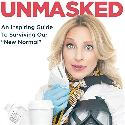 Unmasked Audiobook By Alyse Kenny cover art
