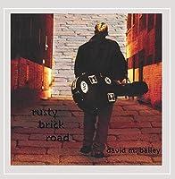 Rusty Brick Road