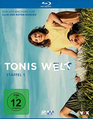 Tonis Welt - Staffel 1 [Blu-ray]