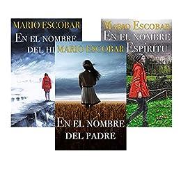 Crímenes del Norte de Mario Escobar