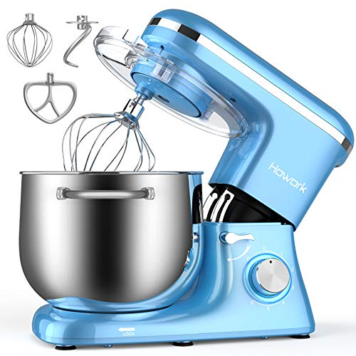 (40% OFF) Stainless Steel Stand Mixer 8.45 QT $81.59 – Coupon Code
