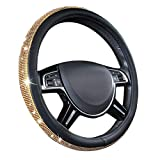 CAR PASS Car Steering Wheel Covers