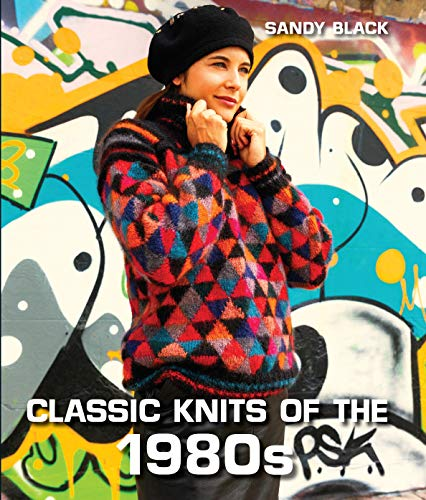 Classic Knits of the 1980s (English Edition)