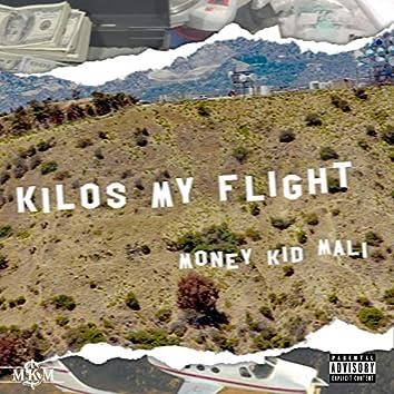Kilos My Flight