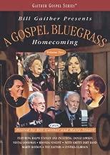 Gaither Gospel Series: Gospel Bluegrass Homecoming, Vol. 2
