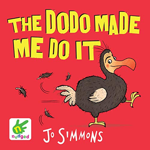 The Dodo Made Me Do It cover art