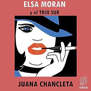 Juana Chancleta