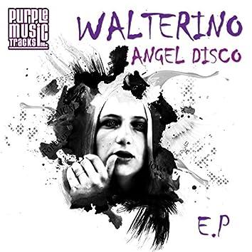 Angel Disco EP
