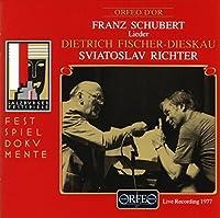 Selected Songs (Ausgew盲hlte Li by FRANZ SCHUBERT (1995-12-12)