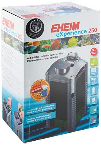 Eheim Experience 250 Filtro Exterior Silencioso para Acuario