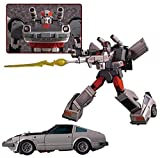 Transformers MP-18+ Bluestreak Figure