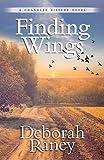 Finding Wings (Chandler Sisters)