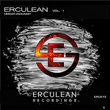 Erculean Vol.1