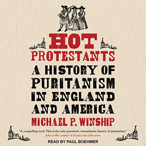 Hot Protestants cover art