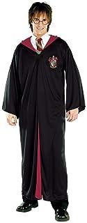 Rubie's - Harry Potter - Gryffindor Robe, Adult
