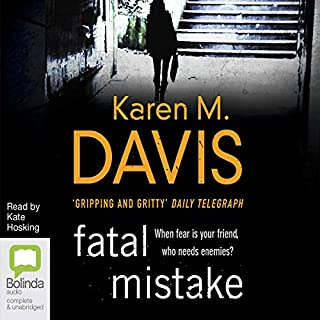 Fatal Mistake cover art