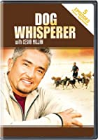 Dog Whisperer With Cesar Millan: Aggression [DVD] [Import]