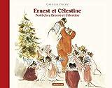 Ernest et Célestine - Noël chez Ernest et Célestine - Casterman - 12/10/2016