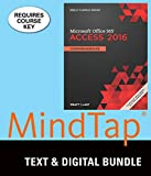 Bundle: Shelly Cashman Series Microsoft Office 365 & Access 2016: Comprehensive + LMS Integrated MindTap Computing, 2 terms (12 months) Printed Access Card