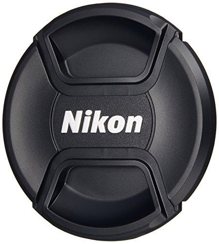 Nikon Objektivdeckel 77