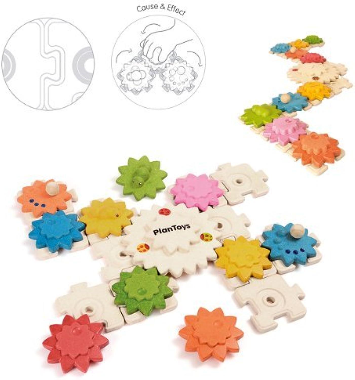 barato y de alta calidad PlanJuguetes - Pt5636 - - - Jeu Educatif - Engrenage Puzzle - Deluxe by Plan Juguetes  Entrega rápida y envío gratis en todos los pedidos.