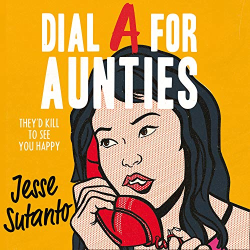 Dial A for Aunties cover art