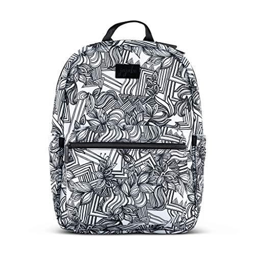 jujube Dames Backpack Midi Rugzak, schetsen, medium