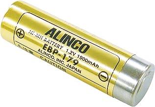 ALINCO(アルインコ) ニッケル水素バッテリー EBP-179