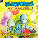 Dinofours: It's Time for School (Picture Hippo)