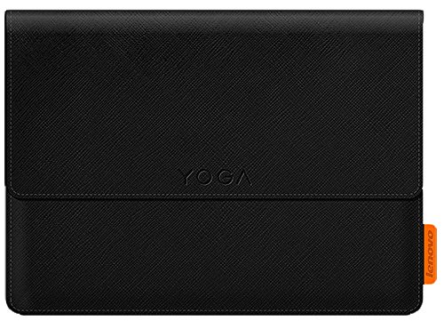 Lenovo Sleeve para Yoga Tablet 3 25,4 cm (10 Pulgadas), Color Negro