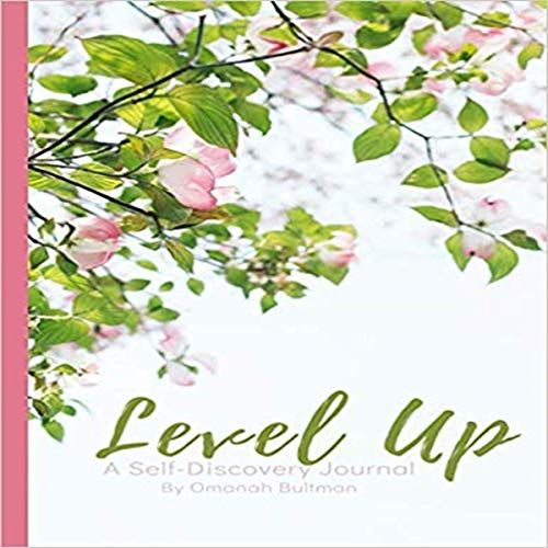 Level Up     A Self Discovery Journal: 200 Questions and Writing Prompts to Enhance Creativity and Get in Touch with Your Inner Self              By:                                                                                                                                 Omanah Bultman                               Narrated by:                                                                                                                                 Gabrielle Grant                      Length: 45 mins     Not rated yet     Overall 0.0