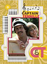 The Captain & Tennille: Ultimate Collection