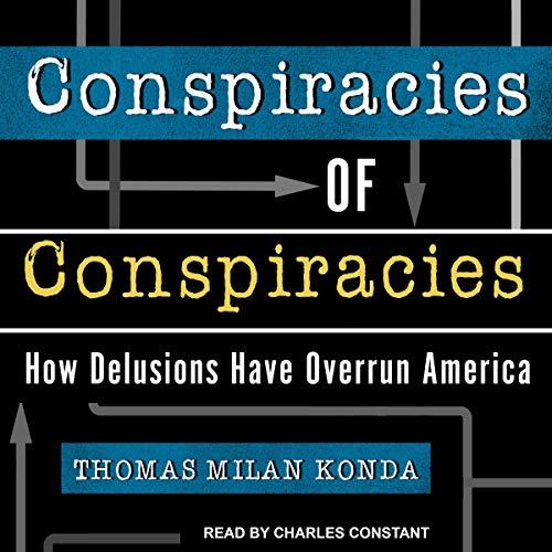 Conspiracies of Conspiracies Titelbild
