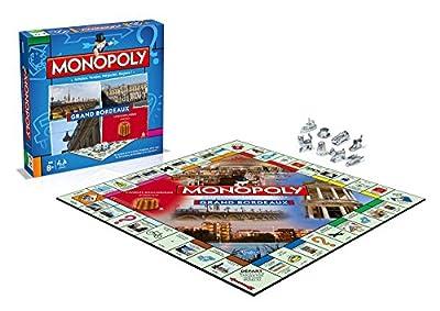 MONOPOLY - Jeu de société