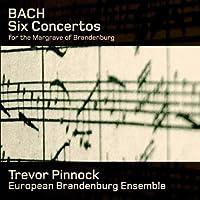 Bach: Six concertos for the Margrave of Brandenburg (2007-12-18)