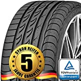 SYRON Tires RACE1 X XL 225/40/18 92 W - E/C/71Db Sommer (PKW)