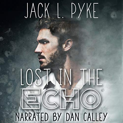 Lost in the Echo cover art