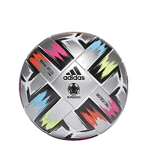 adidas mens Uniforia Finale League Grey 4