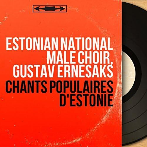 Estonian National Male Choir, Gustav Ernesaks
