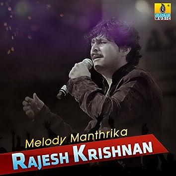 Melody Manthrika Rajesh Krishnan